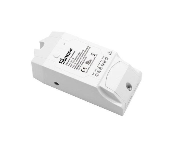 Sonoff Inteligentny przełącznik WiFi Dual (2-kanałowy) - 525124 - zdjęcie 2