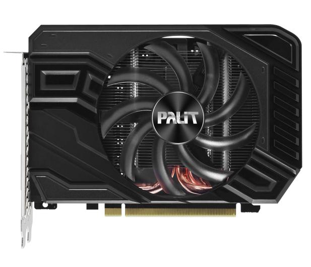Palit GeForce GTX 1660 SUPER StormX OC 6GB GDDR6 - 524616 - zdjęcie 5