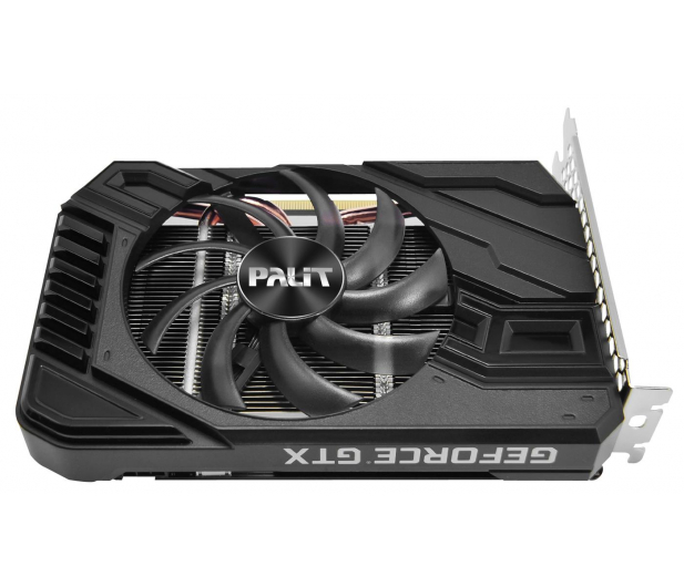 Palit GeForce GTX 1660 SUPER StormX OC 6GB GDDR6 - 524616 - zdjęcie 4