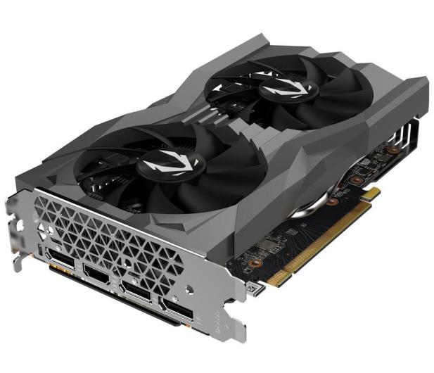 Zotac GeForce GTX 1660 SUPER AMP 6GB GDDR6 - 524921 - zdjęcie 2