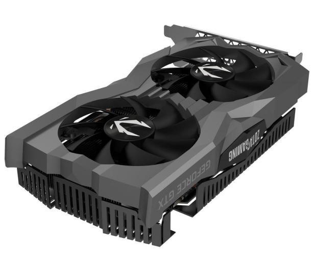 Zotac GeForce GTX 1660 SUPER AMP 6GB GDDR6 - 524921 - zdjęcie 3