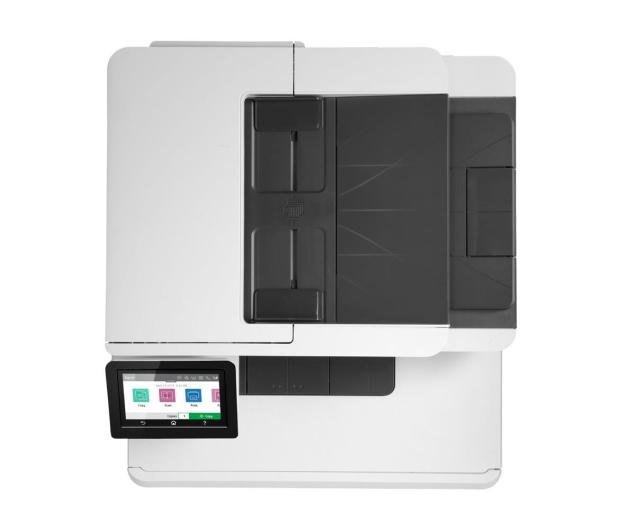 HP Color LaserJet Pro 400 M479fdn - 523486 - zdjęcie 3