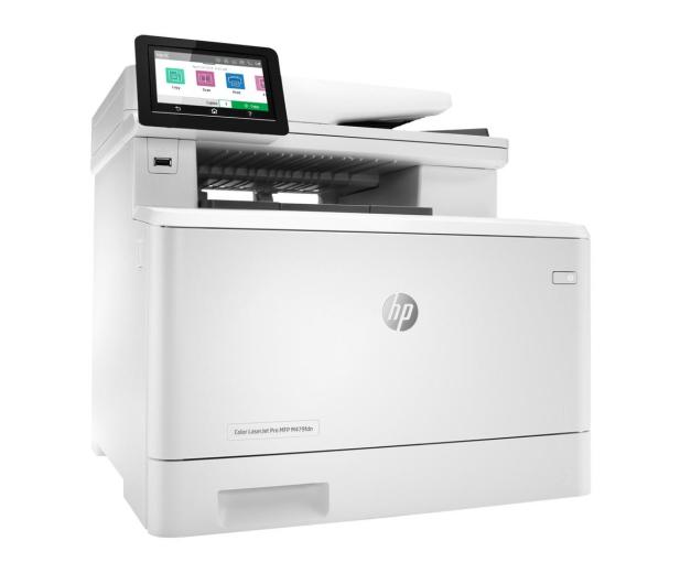 HP Color LaserJet Pro 400 M479fdn - 523486 - zdjęcie 2