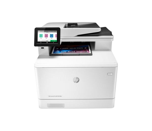HP Color LaserJet Pro 400 M479fdn - 523486 - zdjęcie