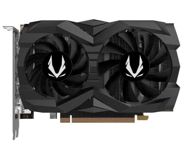 Zotac GeForce GTX 1660 SUPER Gaming Twin Fan 6GB GDDR6 - 524922 - zdjęcie 4