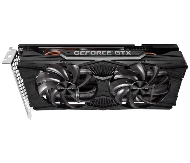 Gainward GeForce GTX 1660 SUPER Ghost OC 6GB GDDR6 - 524609 - zdjęcie 4