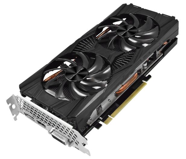 Gainward GeForce GTX 1660 SUPER Ghost OC 6GB GDDR6 - 524609 - zdjęcie 2