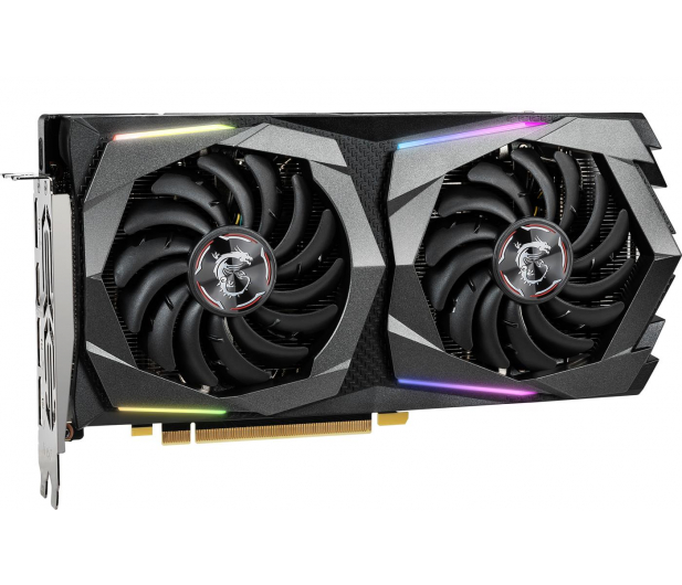MSI GeForce GTX 1660 SUPER GAMING X 6GB GDDR6 - 520235 - zdjęcie 2