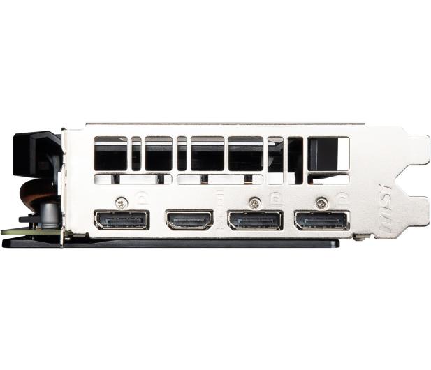 MSI GeForce GTX 1660 SUPER VENTUS XS OC 6GB GDDR6 - 520239 - zdjęcie 8