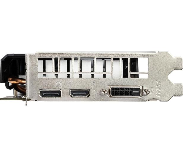 MSI GeForce GTX 1660 SUPER AERO ITX OC 6GB GDDR6 - 520242 - zdjęcie 6
