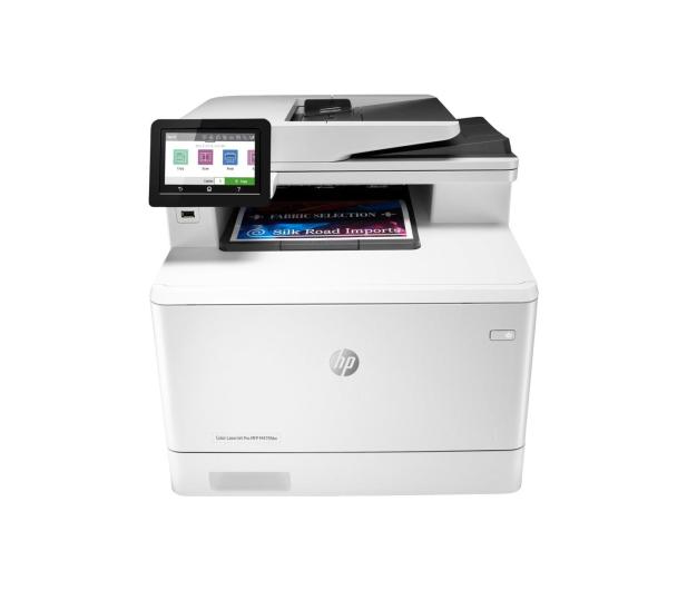 HP Color LaserJet Pro 400 M479fdw - 523487 - zdjęcie