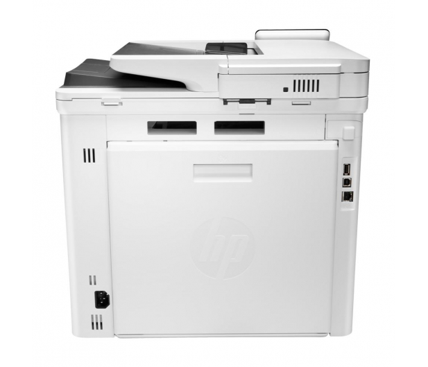 HP Color LaserJet Pro 400 M479fdw - 523487 - zdjęcie 4