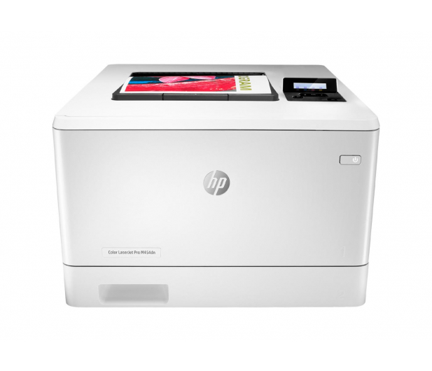 HP Color LaserJet Pro 400 M454dn - 523489 - zdjęcie