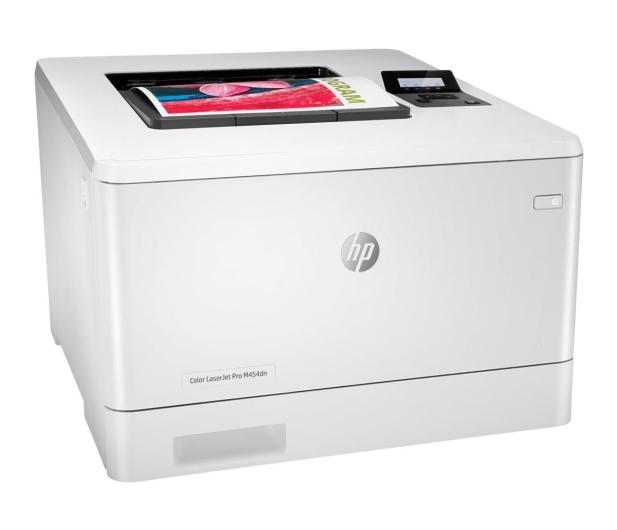 HP Color LaserJet Pro 400 M454dn - 523489 - zdjęcie 3