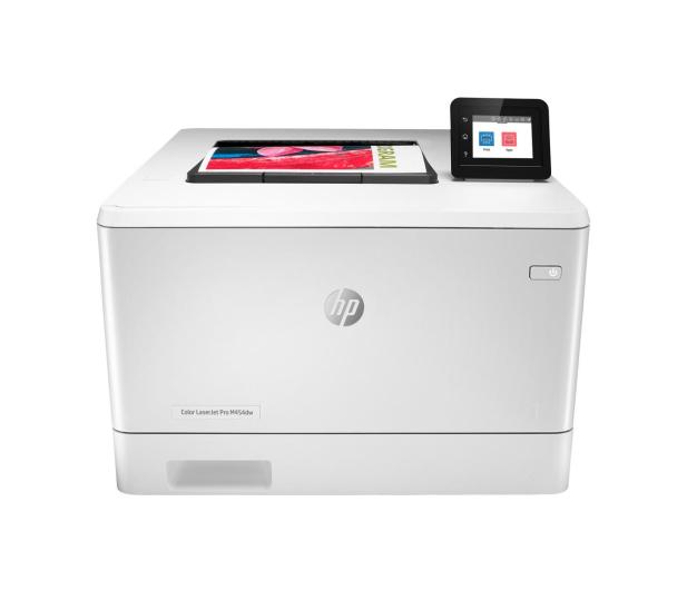 HP Color LaserJet Pro 400 M454dw - 523493 - zdjęcie