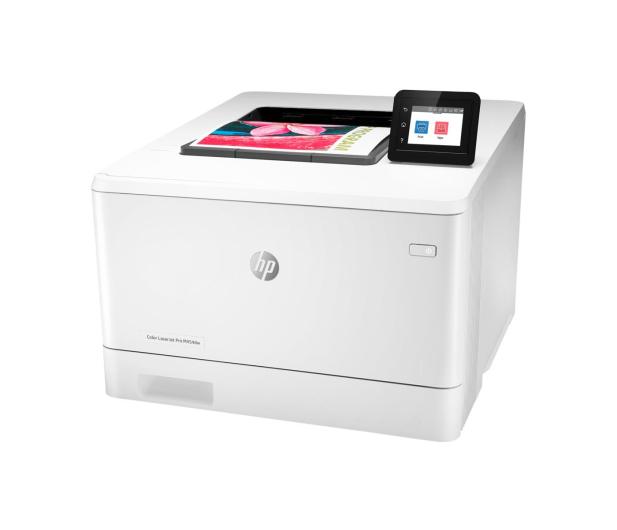 HP Color LaserJet Pro 400 M454dw - 523493 - zdjęcie 2
