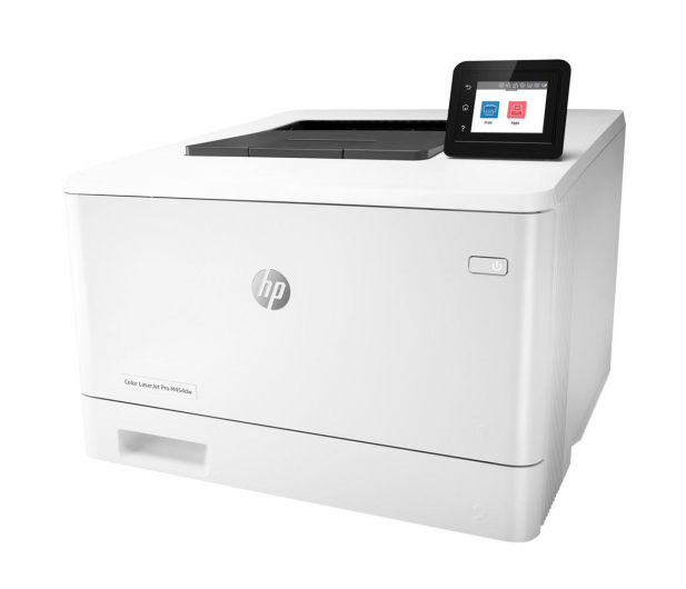 HP Color LaserJet Pro 400 M454dw - 523493 - zdjęcie 4