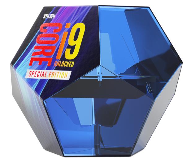 Intel Core i9-9900KS - 523573 - zdjęcie 2