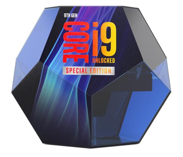 Intel Core i9-9900KS - 523573 - zdjęcie