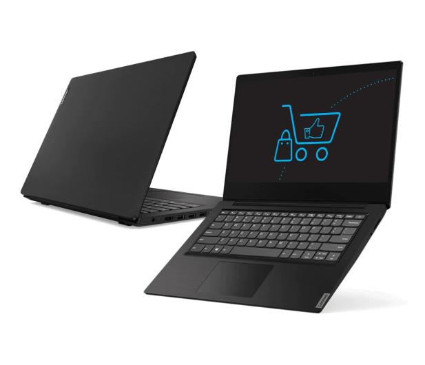 Lenovo IdeaPad S145-14 i3-8145U/8GB/256 MX110 - 524068 - zdjęcie
