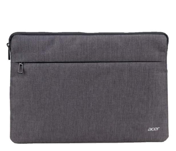 "Acer Protective sleeve (szary) 15,6"" - 523645 - zdjęcie"