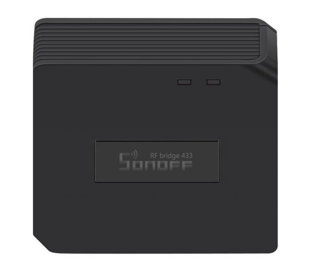 Sonoff Inteligentny przełącznik RF Bridge 433(RF na WiFi) - 525034 - zdjęcie 2