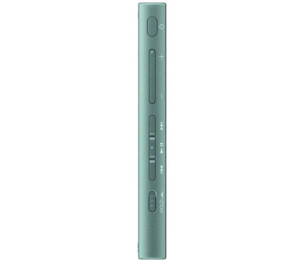 Sony Walkman NW-A45 Zielony - 525310 - zdjęcie 3