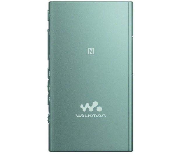 Sony Walkman NW-A45 Zielony - 525310 - zdjęcie 2