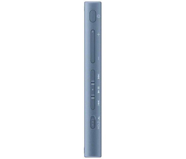 Sony Walkman NW-A45 Niebieski - 525288 - zdjęcie 3
