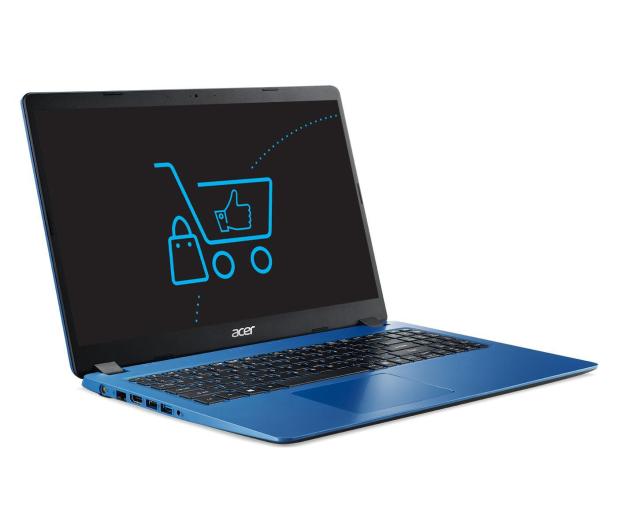 Acer Aspire 3 i3-10110U/8GB/256 Niebieski - 522190 - zdjęcie 3