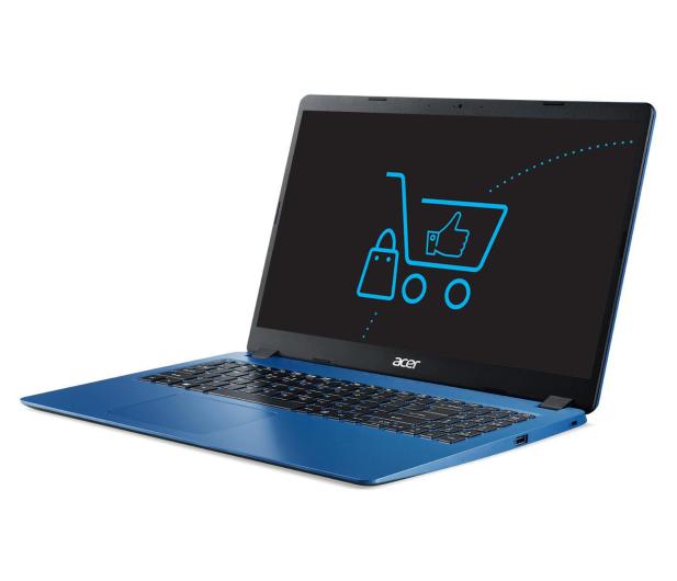 Acer Aspire 3 i3-10110U/8GB/256 Niebieski - 522190 - zdjęcie 8