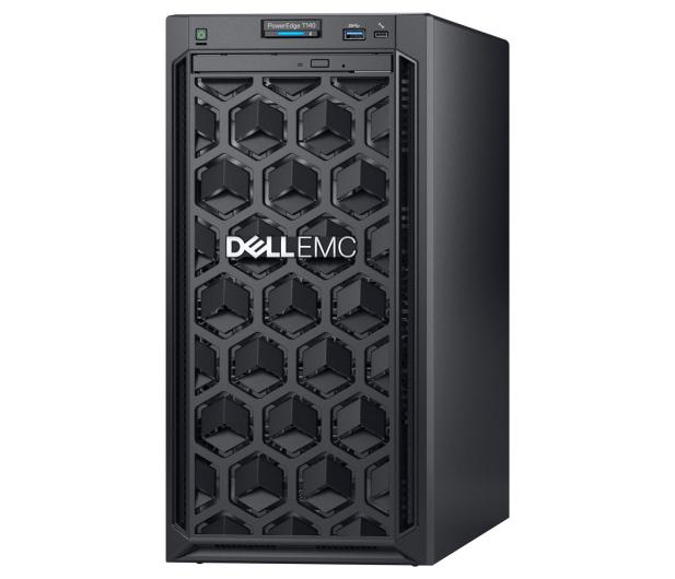 Dell Serwer PowerEdge T140 E-2124/8GB/1TB/S140/3Y NBD - 536367 - zdjęcie 3