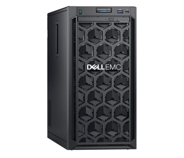 Dell Serwer PowerEdge T140 E-2124/8GB/1TB/H330/3Y NBD - 572958 - zdjęcie