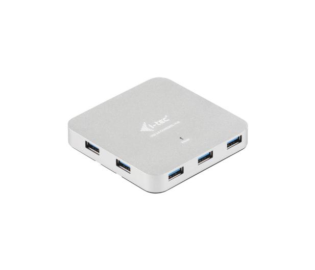 i-tec Hub USB - 7xUSB (Ładowanie) - 518474 - zdjęcie 2