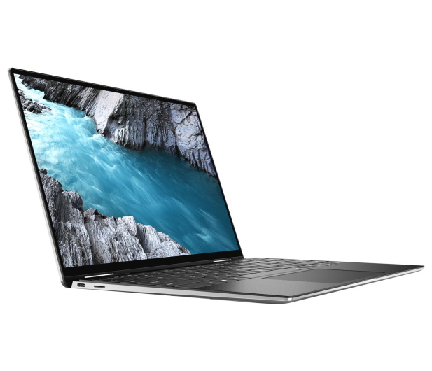 Dell XPS 13 7390 2in1 i7-1065G7/16GB/512/Win10P - 518777 - zdjęcie 8