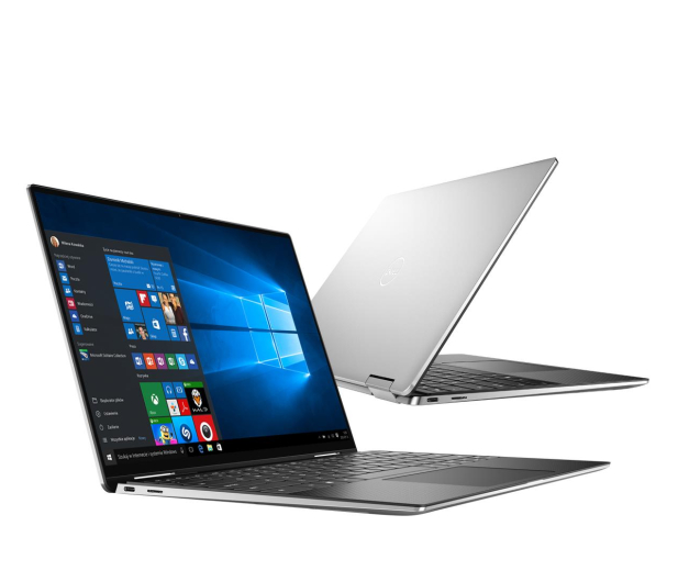 Dell XPS 13 7390 2in1 i7-1065G7/16GB/512/Win10P - 518777 - zdjęcie