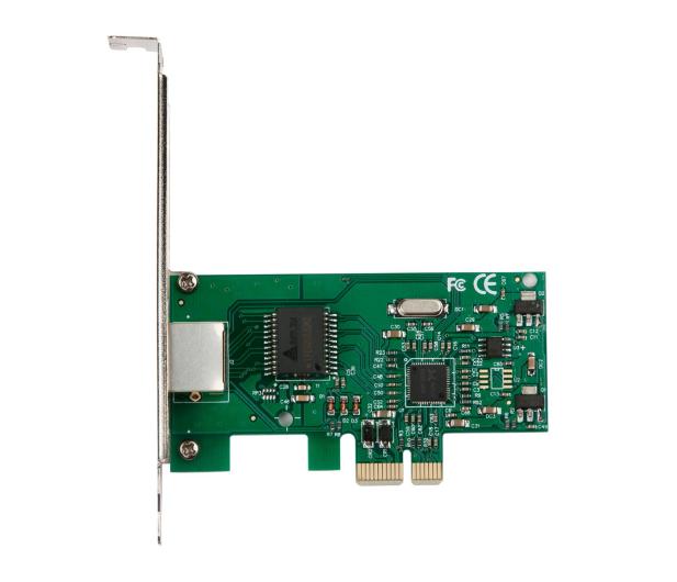 i-tec PCIe Karta sieciowa Gigabit Ethernet LAN - 518552 - zdjęcie 2