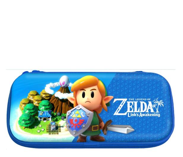 Hori SWITCH Etui Zelda Link's Awakening - 518895 - zdjęcie