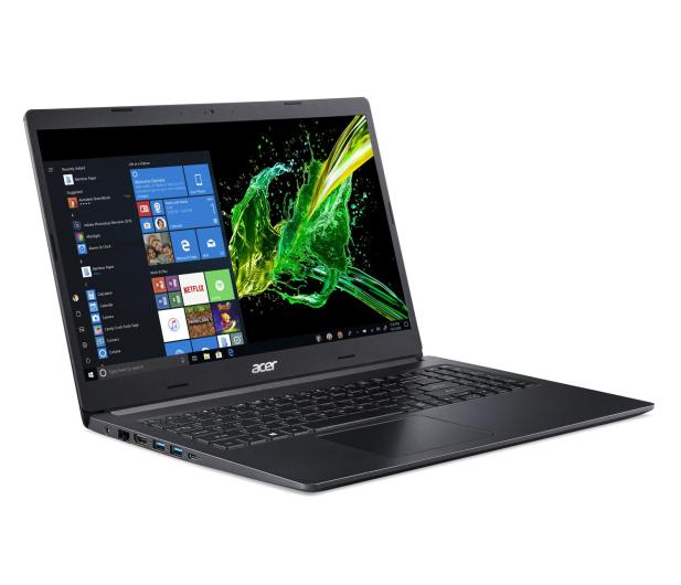 Acer Aspire 5 i5-10210/8GB/512/Win10 MX250 Czarny - 518660 - zdjęcie 2