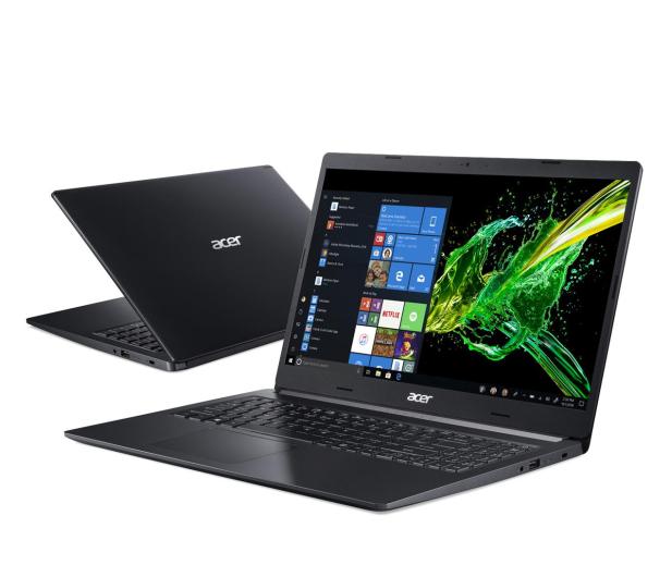Acer Aspire 5 i5-10210/8GB/512/Win10 MX250 Czarny - 518660 - zdjęcie