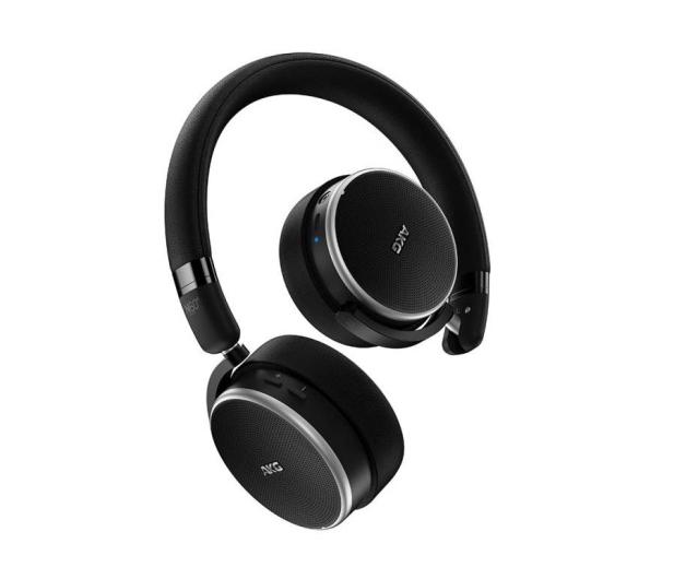 AKG N60NC Bluetooth ANC - 519655 - zdjęcie