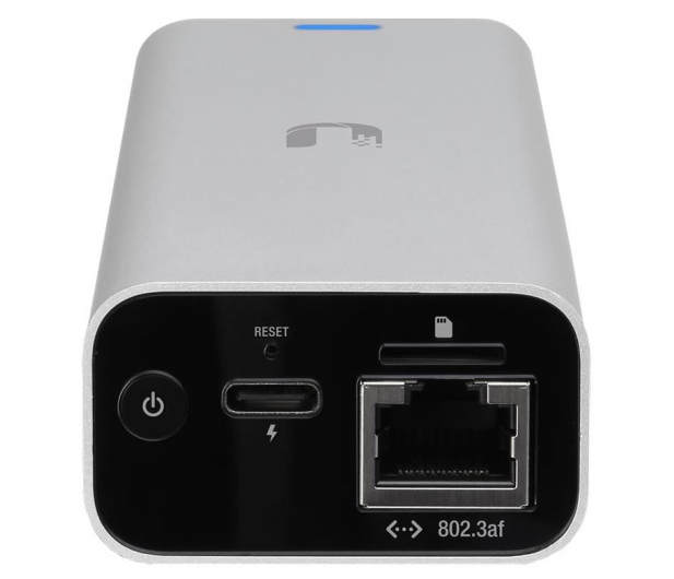 Ubiquiti UniFi Controller Cloud Key Gen2 (kontroler AP) - 506324 - zdjęcie 2