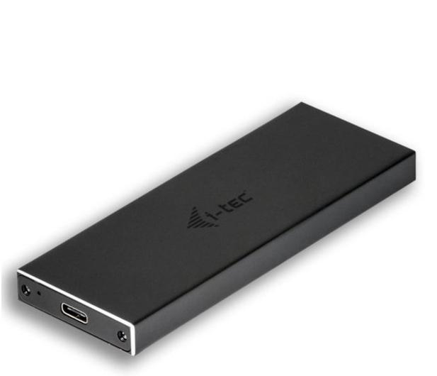 i-tec Obudowa do dysku M.2 (MySafe, USB-C) - 518509 - zdjęcie