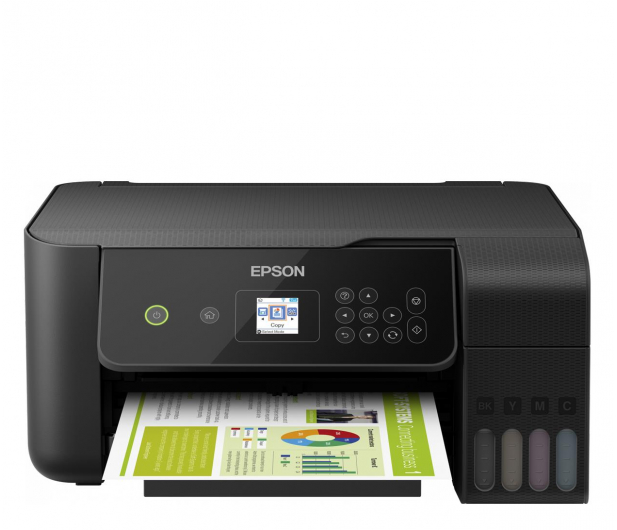 Epson EcoTank L3160  - 524218 - zdjęcie