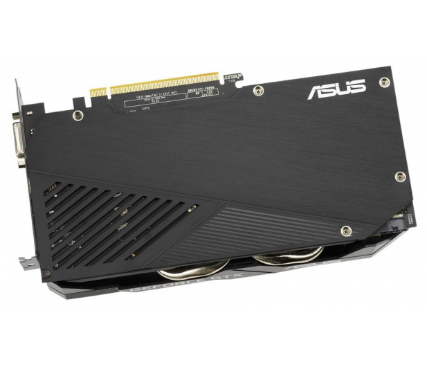ASUS GeForce GTX 1660 SUPER DUAL OC EVO 6GB GDDR6 - 523938 - zdjęcie 6