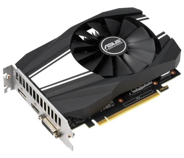 ASUS GeForce GTX 1660 SUPER Phoenix OC 6GB GDDR6 - 523940 - zdjęcie 2