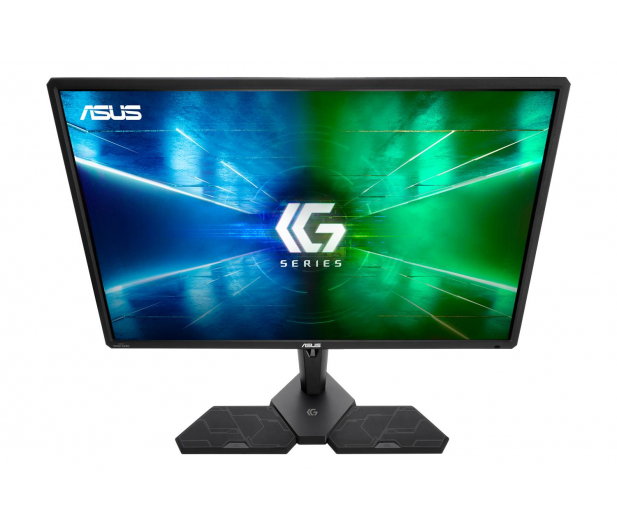 ASUS CG32UQ 4K HDR Console Gaming - 524356 - zdjęcie 4