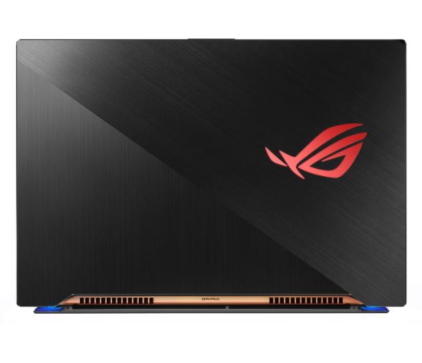 ASUS ROG Zephyrus S GX701 i7-9750/32GB/1TB/W10P RTX2070 - 521550 - zdjęcie 7