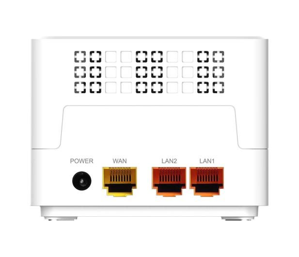 Totolink T6 Mesh WiFi (1200Mb/s a/b/g/n/ac) - 525798 - zdjęcie 2