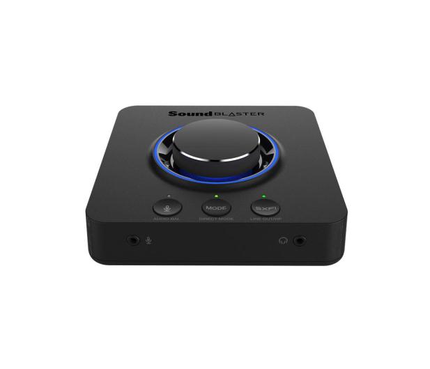 Creative Sound Blaster X3 - 524495 - zdjęcie